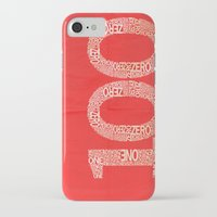 the 100 iPhone & iPod Cases featuring 100 by axemangraphics
