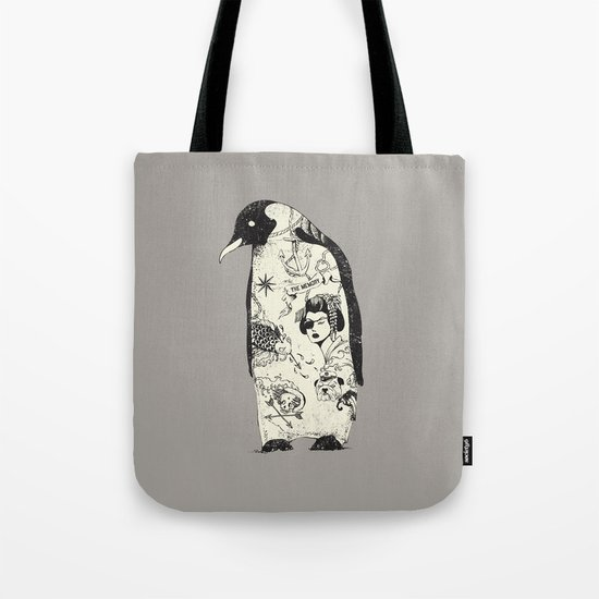 THE PENGUIN Tote Bag