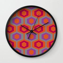 modcushion 10 Wall Clock