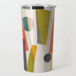 Sticks and Stones Travel Mug