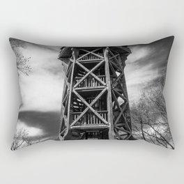 The dark tower Rectangular Pillow