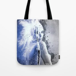 Immersion - The Source Tote Bag