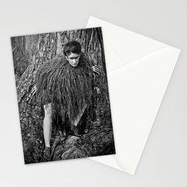 Primal Instinct Stationery Cards