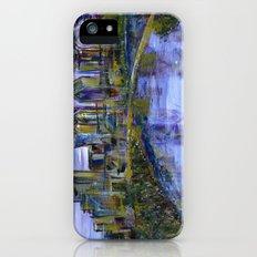 Philly Skyline Slim Case iPhone (5, 5s)
