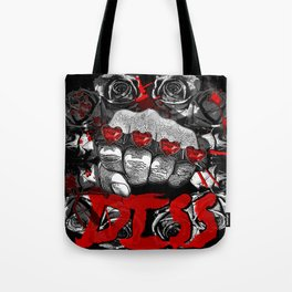 For my haters.. (with love!!!) Vol2 Tote Bag