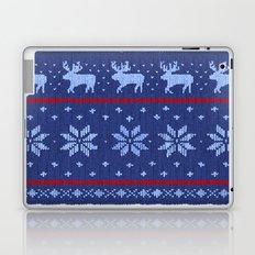 Winter Lovers Christmas Laptop & iPad Skin
