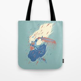 Princess Magical Butt Kicker Tote Bag