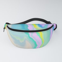 So Many Ways to be Wicked - Descendants Fanny Pack