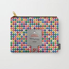 La Machine à Gomme Balloune Carry-All Pouch