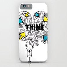 Think, dude. Slim Case iPhone 6s