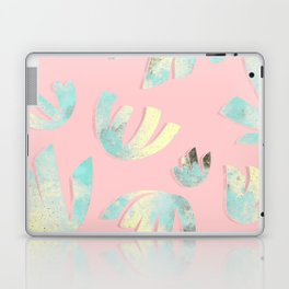 flora pattern no.1 / bright  Laptop & iPad Skin