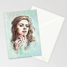HunkyDory Stationery Cards