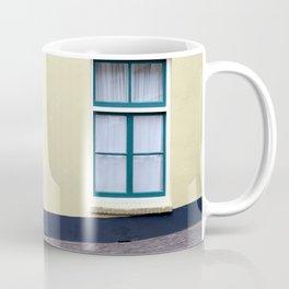 Dutch door and window Coffee Mug