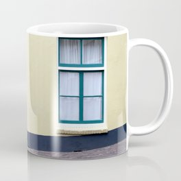 Dutch door and window Coffee Mug