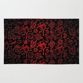 Joshua Tree Vampiro by CREYES Rug