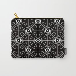ELECTRIC EYES Carry-All Pouch