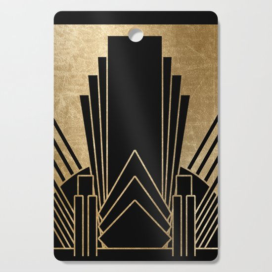 Art deco design by peggieprints