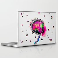 voyage Laptop & iPad Skins featuring voyage by Georgiana Paraschiv