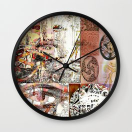 Phillip of macedon series 15 Wall Clock