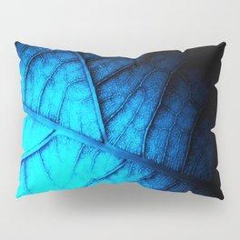 Alien Leaf Pillow Sham