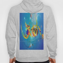 sprit of the music  Hoody