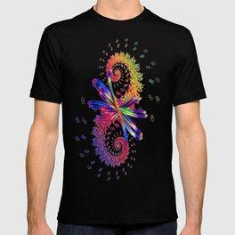 Love Potion Number Nine T-shirt