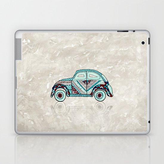 VosVos in Wonderland Laptop & iPad Skin