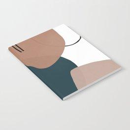 Stone's Throw Notebook