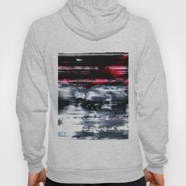 Overlying The Red Hoody