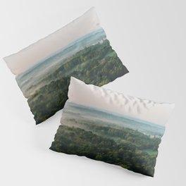 Kentucky from the Air Pillow Sham