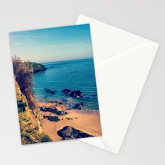 Ripples Of The Ocean Stationery Cards