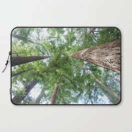 In the Land of Giants Laptop Sleeve
