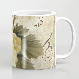 Tuscan Table Blanc Coffee Mug