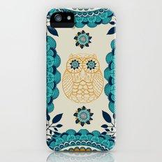 BOHO Owl iPhone (5, 5s) Slim Case