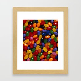 party jellys Framed Art Print