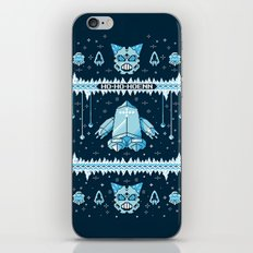 Such an Ice Sweater: Ho-Ho-Hoenn iPhone & iPod Skin