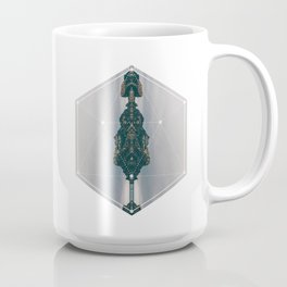 Goddess #3 Coffee Mug