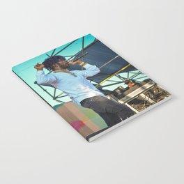 Lil Uzi Vert Live Notebook