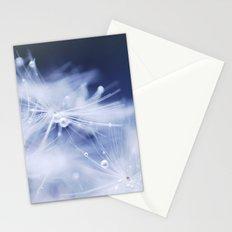 FLUFFY SNOW Stationery Cards