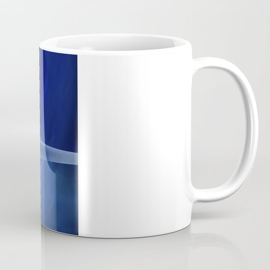 From The shadows to the Light Mug