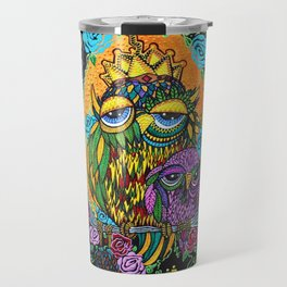 Wisdom Tree Travel Mug