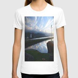 Blue Heaven T-shirt