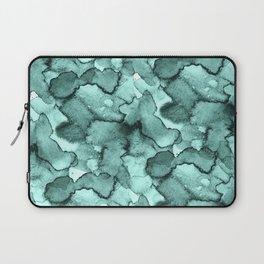 Abstract XVI Laptop Sleeve