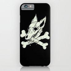 Dog & Crossbones Slim Case iPhone 6s