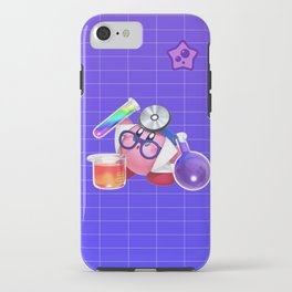 Untitled #60 The Cluster iPhone Case