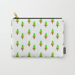 Christmas tree 5 Carry-All Pouch