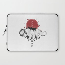 Avatar The Last Airbender - sumie-e Laptop Sleeve