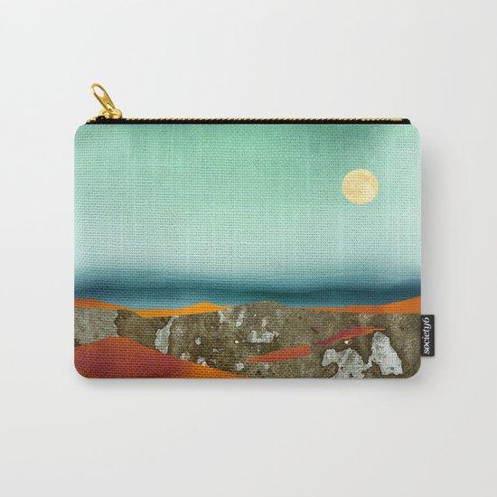 Desert Moon Carry-All Pouch