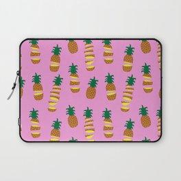 Hawaiian Slice (Pink) Laptop Sleeve