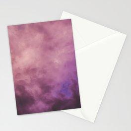 Ultraviolet Dreams Stationery Cards